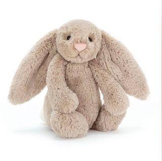 [instock] Jellycat bashful Bunny