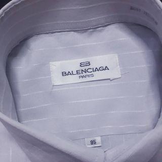 Kemeja Balenciaga