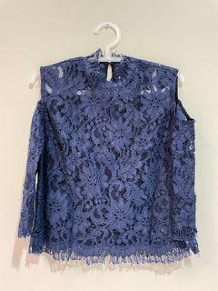 Lace Top GhiAngelica