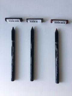 L'Oreal Paris Infallible Gel Crayon Waterproof Eyeliner