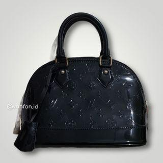 Louis Vuitton ( LV ) - monogram cherry blossom black