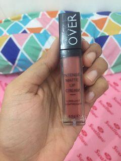 Make Over Intense Matte Lip Cream 011