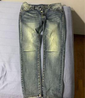 Mnml Slim Jeans