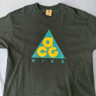 Nike ACG Black Tee