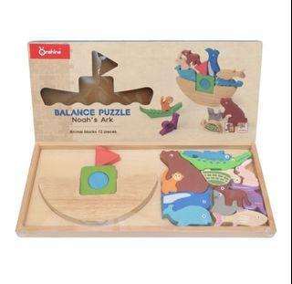 Puzzle kayu animal/wooden puzzle animal/jigsaw puzzle
