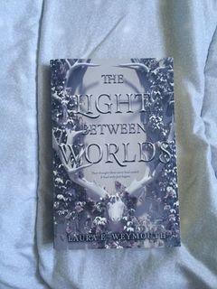 The Light Between Worlds novel