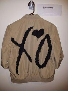 The Weekend H&M XO Jacket