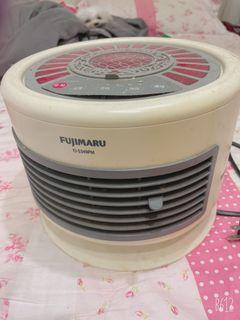 富士通電暖爐