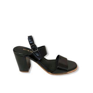 👀ALLBLACK專櫃高跟鞋size:39  3F210514-1R
