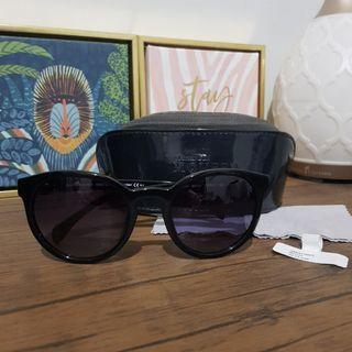 Authentic Alexander MQueen sunglasses