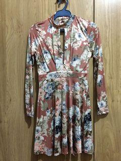 Authentic Charlotte Russe Sexy Dress