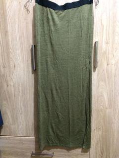 Authentic Forever 21 Long Skirt