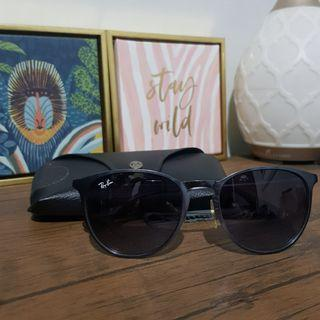Authentic Ray Ban RB3539 Erika Metal