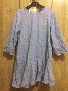 Authentic Zara Dress (with flaw🙁)