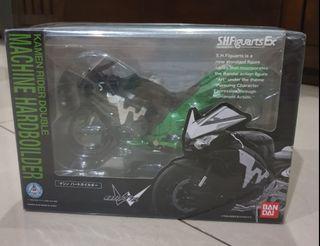 Bandai SHF Kamen Rider Double Machine Hardboilder