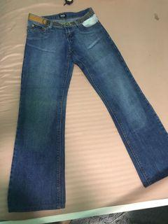 D&G pants
