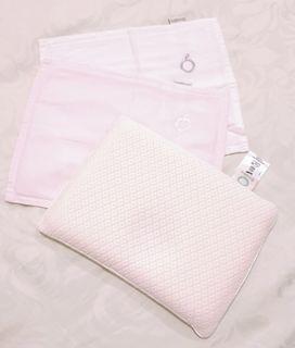 Dooglee newborn pillow / Bantal peyang Dooglee