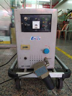 EPOCH 引擎除碳機 EP-130B[二手]