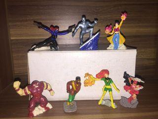 Figure Marvel Small Size