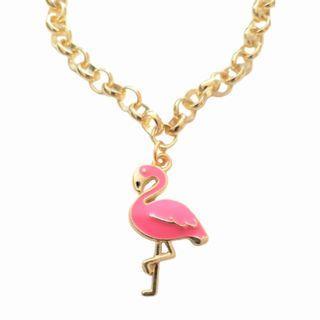 Flamingale Bracelet