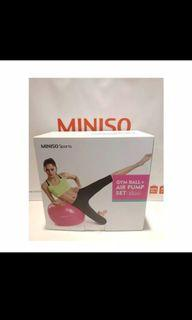 Gymball miniso 65cm
