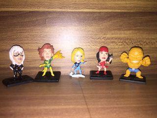 Mainan/ Pajangan Marvel