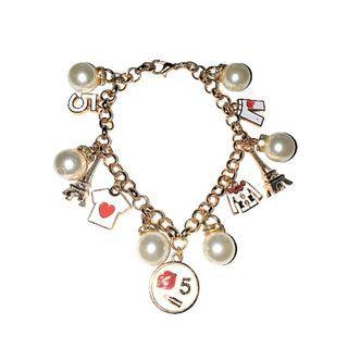 Mon Cheri Bracelet