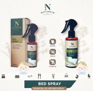 New Naturein Bed Spray 100ml