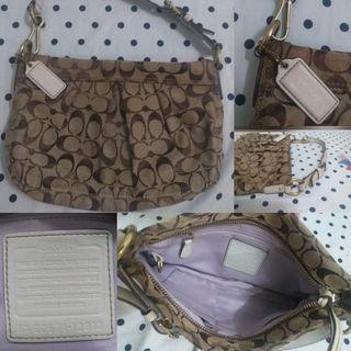 Original COACH Bag