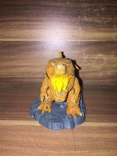 Pajangan / Figure Godzilla