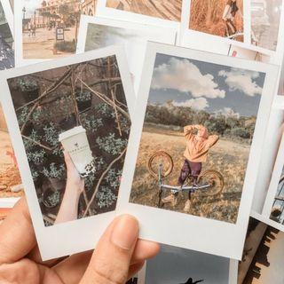 Polaroid 50pcs