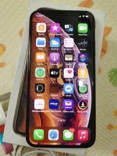 Iphone XS 256 gb Gold ex Inter