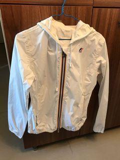 K-way Wind jacket original $690