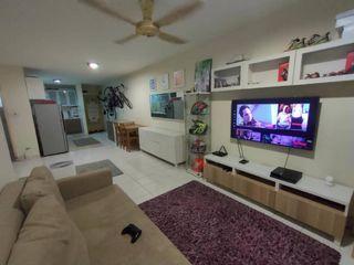 [WTS] Apartment Flora Damansara