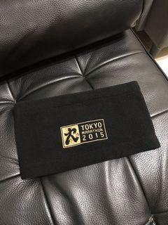 東京馬拉松頭套
