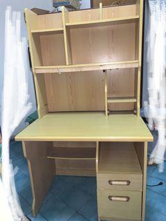 二手書桌(請自取)