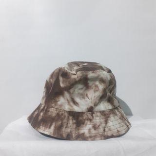 Bucket Hat tyedie
