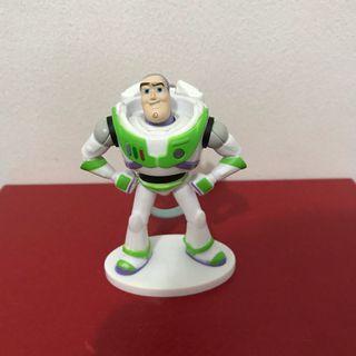 Disnyey Buzz Lightyear Lights Keychain