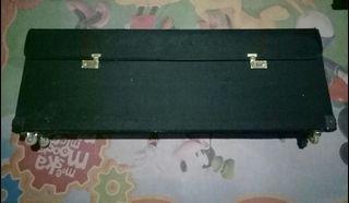 Hardcase Keyboard Pakai Roda Hard Case Keyboard
