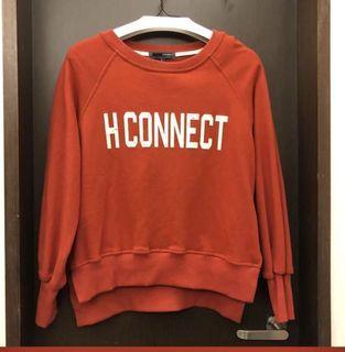 H:CONNECT大學T