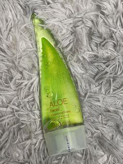Holika Holika Aloe Facial Cleansing Foam