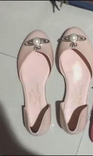 Mel dollshoes