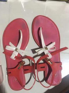 Mel sandals