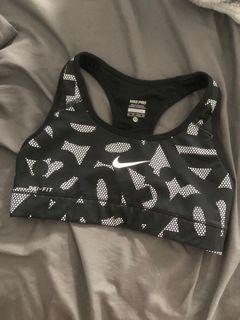 Nike xs sportsbra