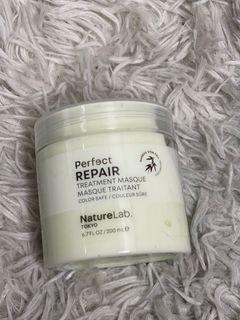Perfect Repair Hair Treatment Masque