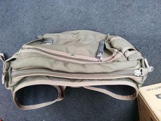 Porter belt bag
