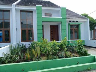 Rumah Baru Siap Huni dekat Stasiun Tambun,Bekasi