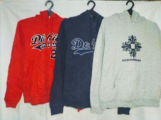 Sweater Jaket Hoodie Dickies LAG 100% original