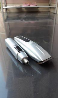 WAHL Clipper Model 5537N & 5560