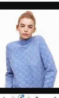 Wilfred Mical Sweater